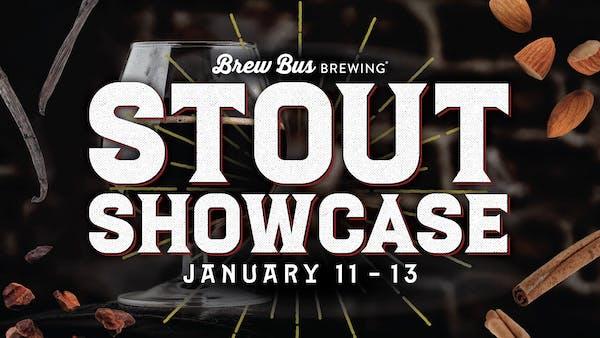 Stout Showcase