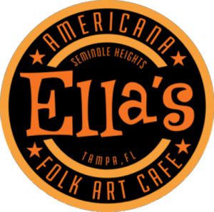 Ellas Folk Art Cafe