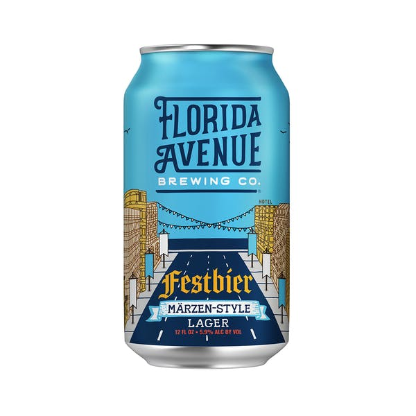 Image or graphic for Festbier
