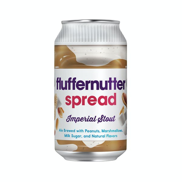 Image or graphic for Fluffernutter Spread