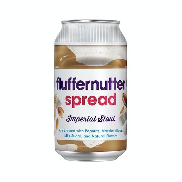 Fluffernutter Spread 12oz Can