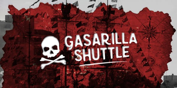 Gasparilla Shuttle from World of Beer – Fowler