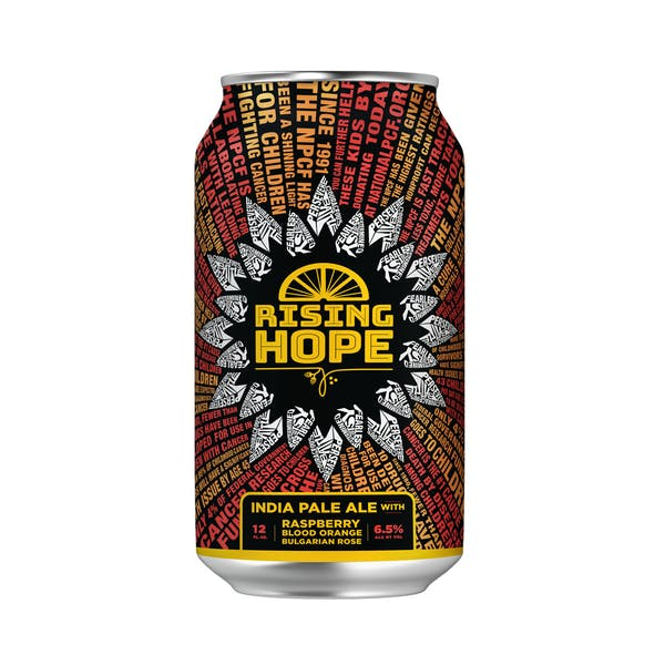 Rising Hope IPA
