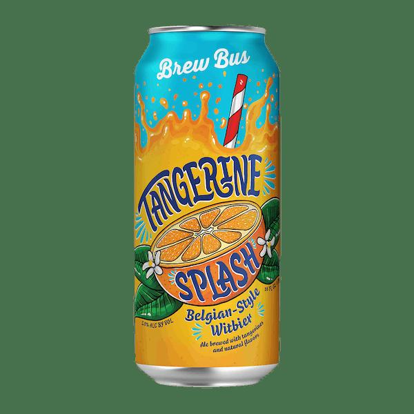 Image or graphic for Tangerine Splash