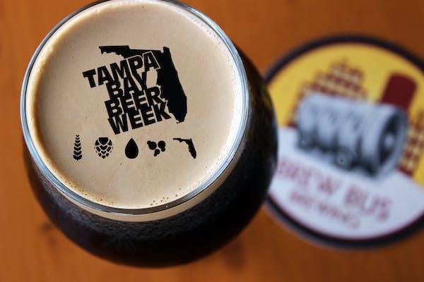 Tampa Bay Beer Week 2018