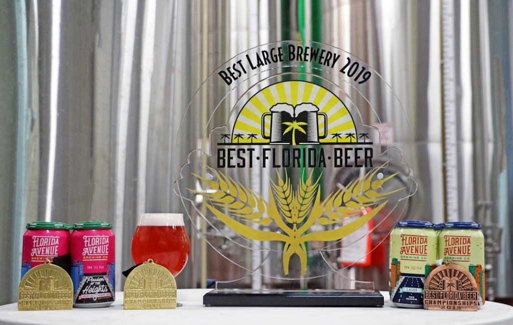 best florida beer