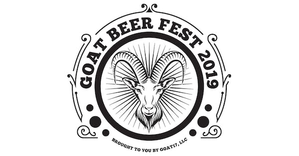 3RD ANNUAL GOAT BEER FEST AT BREW BUS BREWING