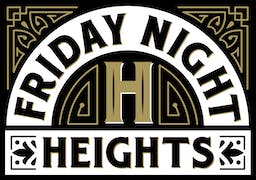 Friday Night Heights logo