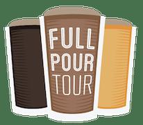 Full Pour Tour logo