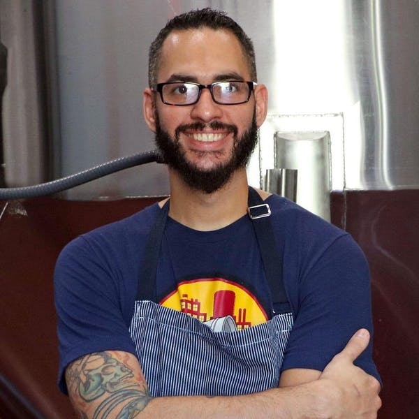 Employee Spotlight- Chef George Aviles
