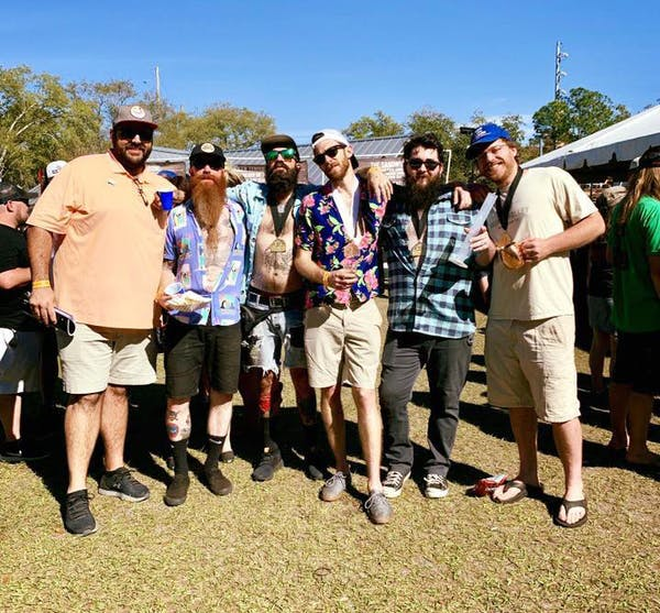2019 Best Florida Beer Championship