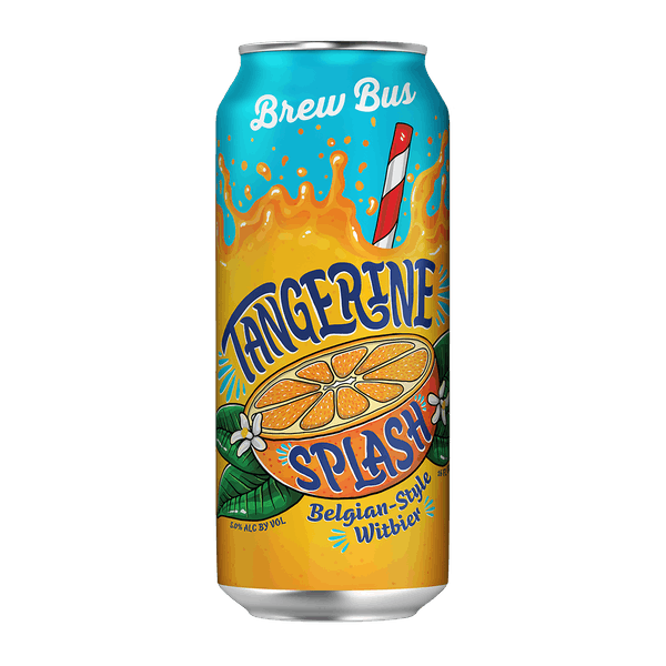 Image or graphic for Tangerine Splash