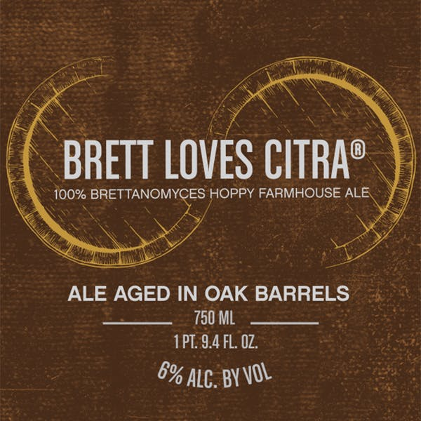 Brett Loves Citra