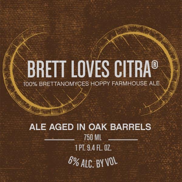 Brett Loves Citra