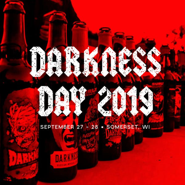 Surly Darkness Day