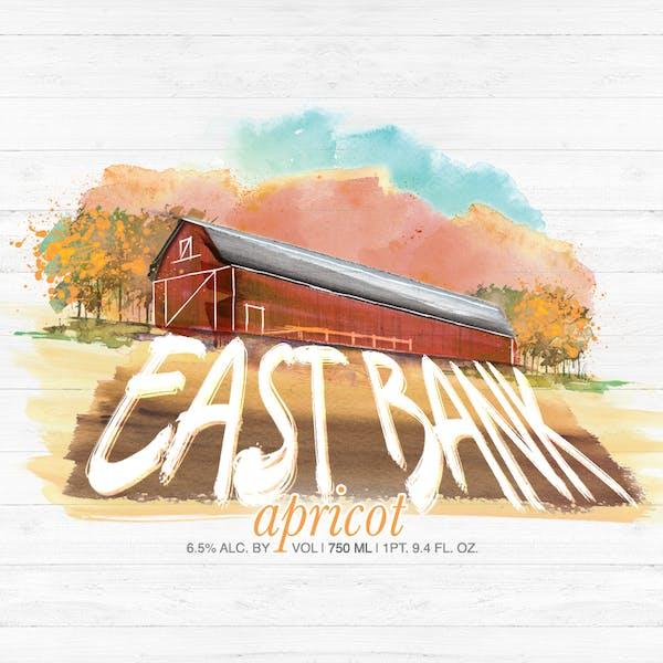 East Bank - Apricot