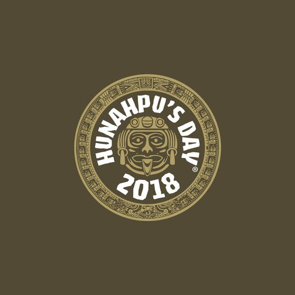 Hunahpus Day 2018