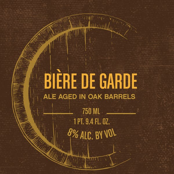 Image or graphic for Bière de Garde