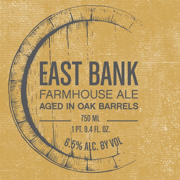 Label - East Bank
