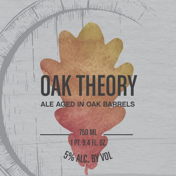 Image or graphic for Oak Theory