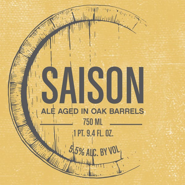 Label - Saison
