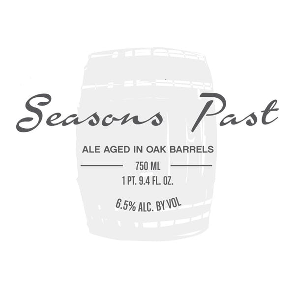 Label - Seasons Past