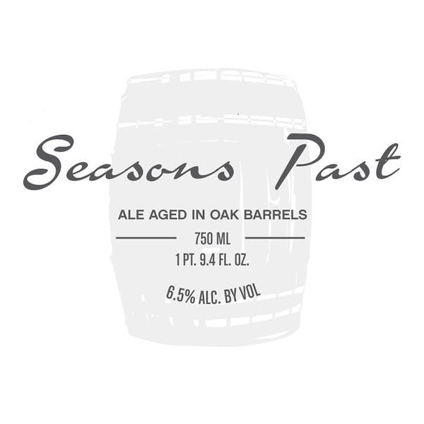 Label - Seasons Past