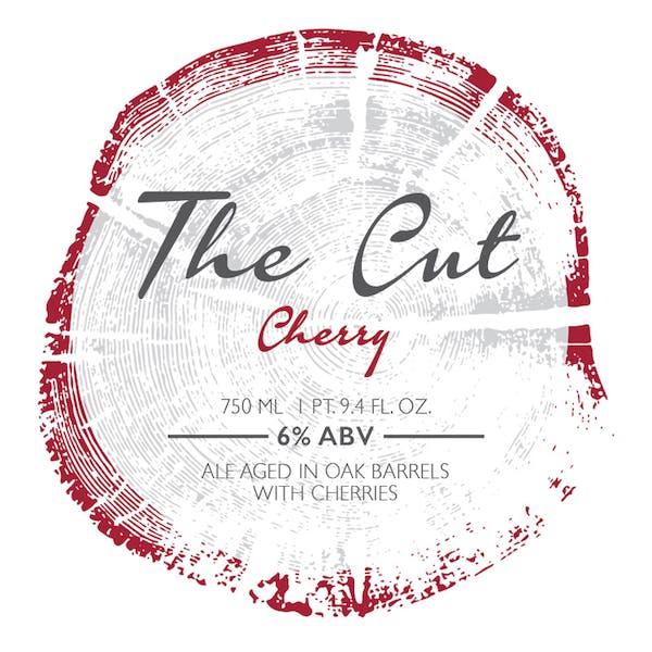 Label - The Cut Cherry