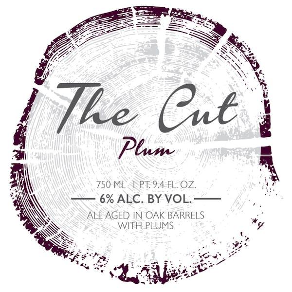 Label - The Cut Plum