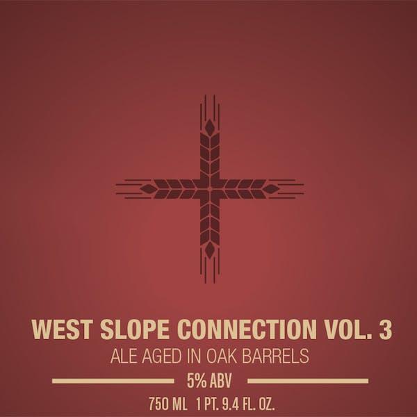 Label - West Slope Connection 3