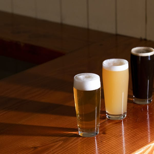 How the World's Biggest Brewer Killed the Craft Beer Buzz