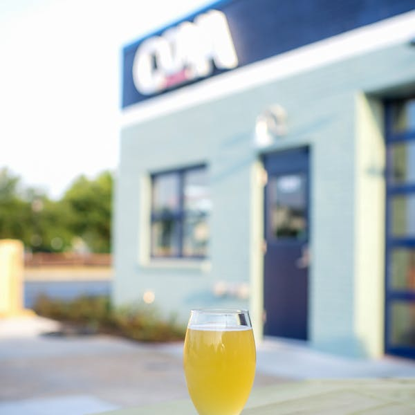 WPA: COVA Brewing Co