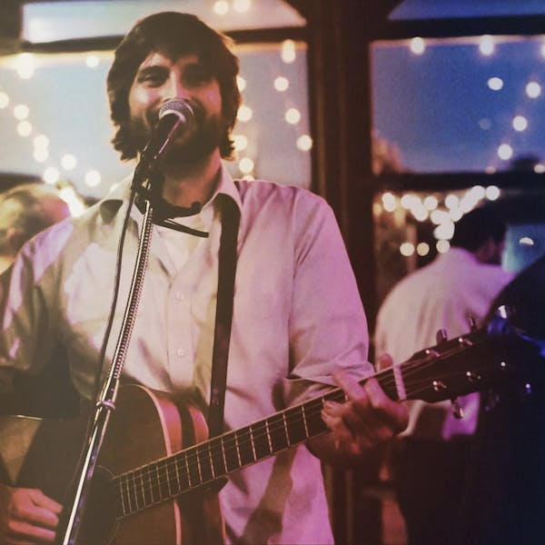 Live Music: Marty Moore