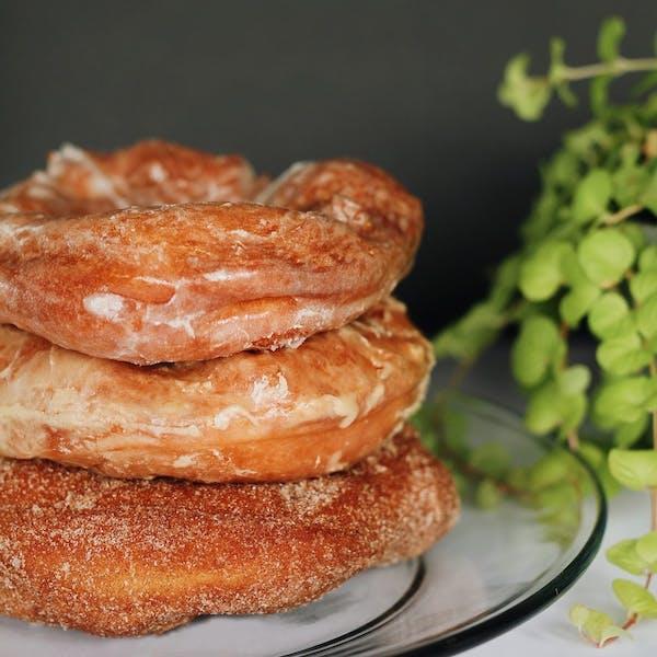 Klassic Doughnuts
