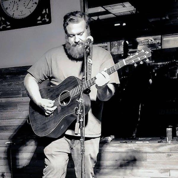Live Music: Matt Holloman