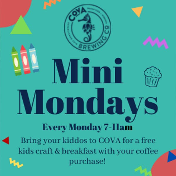 Mini Monday