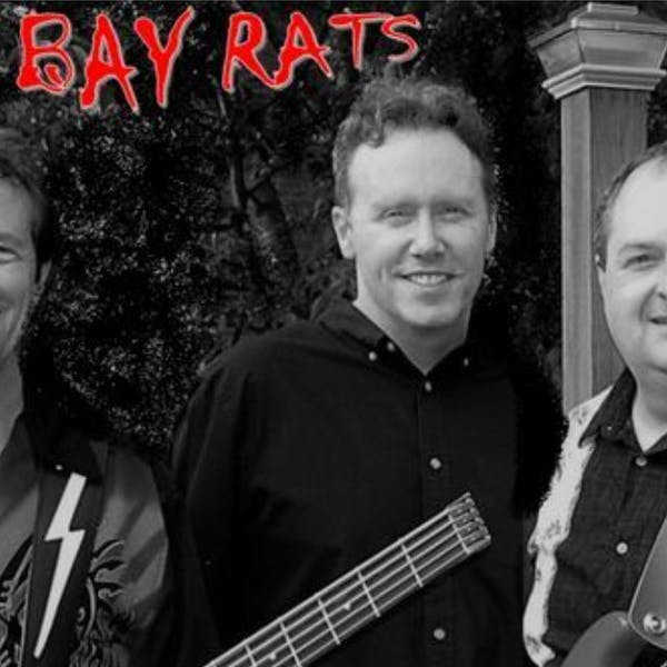 Live Music: The Bay Rats