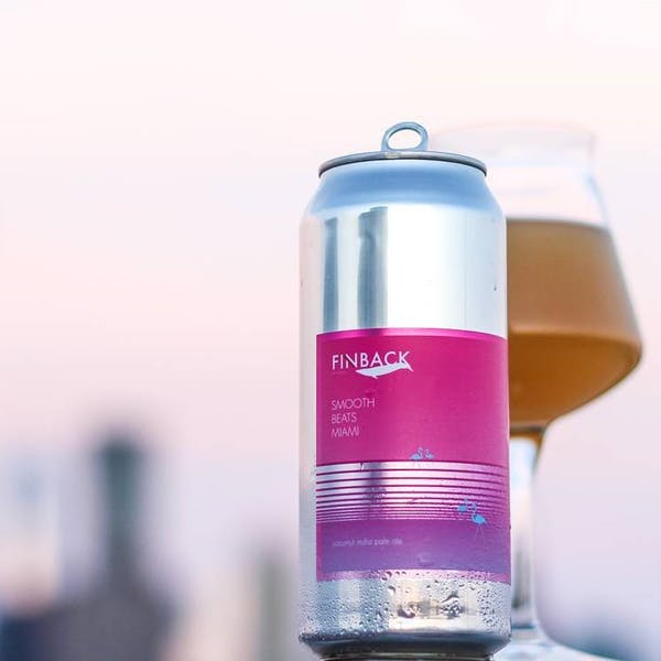 Finback Smooth Beats: New England Edition
