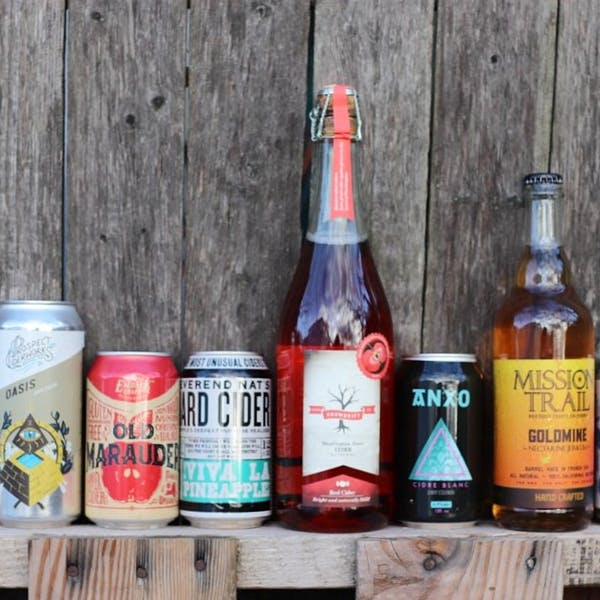 Cider Monday – A Spotlight on Craft Ciders (Seasonal Sippers Included)