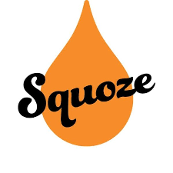 Squoze Hard Seltzer