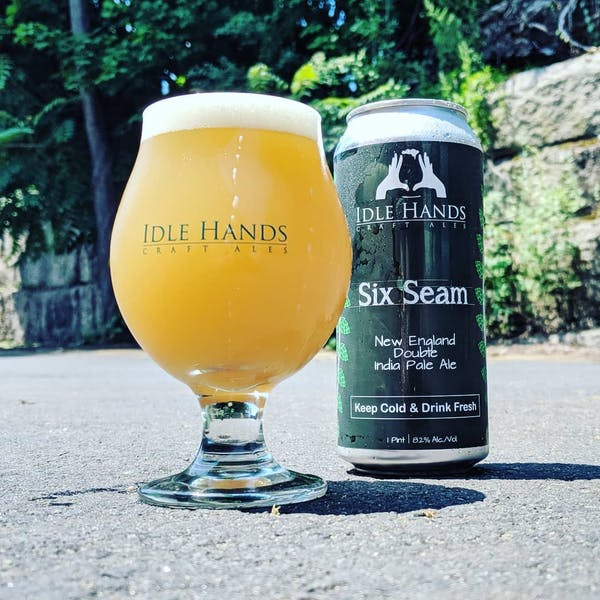 Idle Hands Takes Over SoWa – Postponed to Sunday, 8/4!