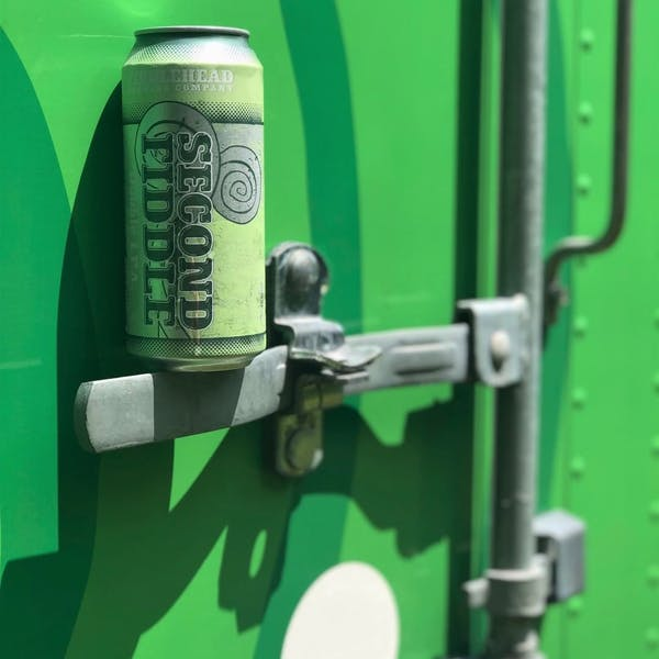 Fiddlehead: Now Available In Rhode Island