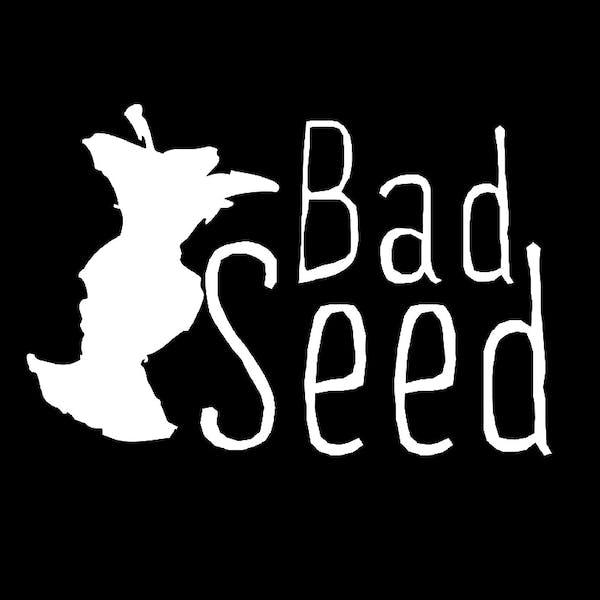 Bad Seed Cider Company