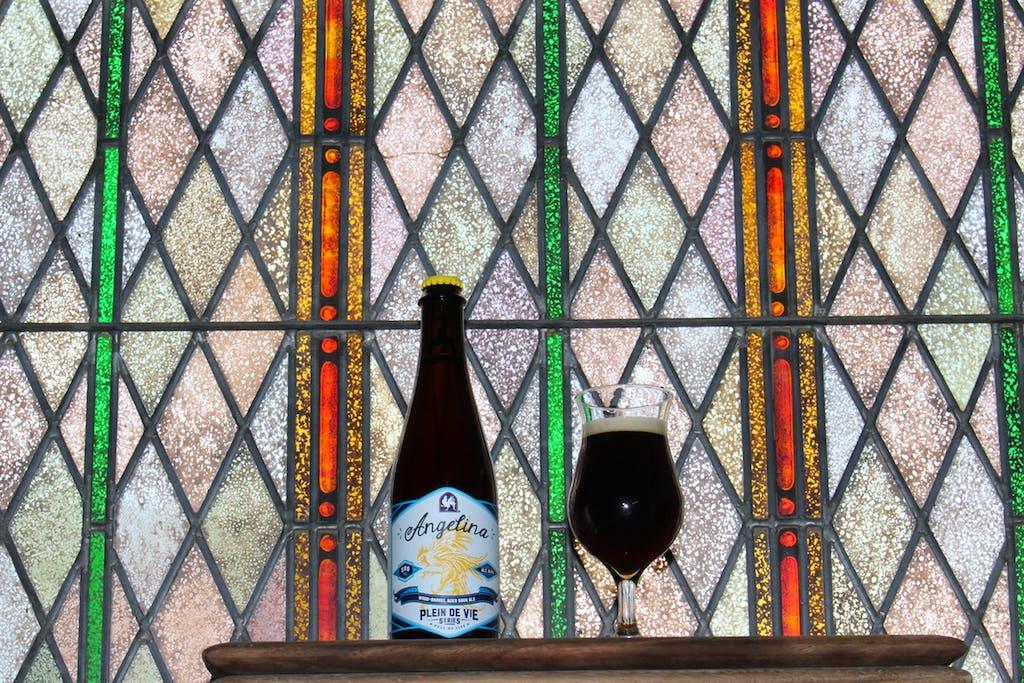 Brewery Vivant 01