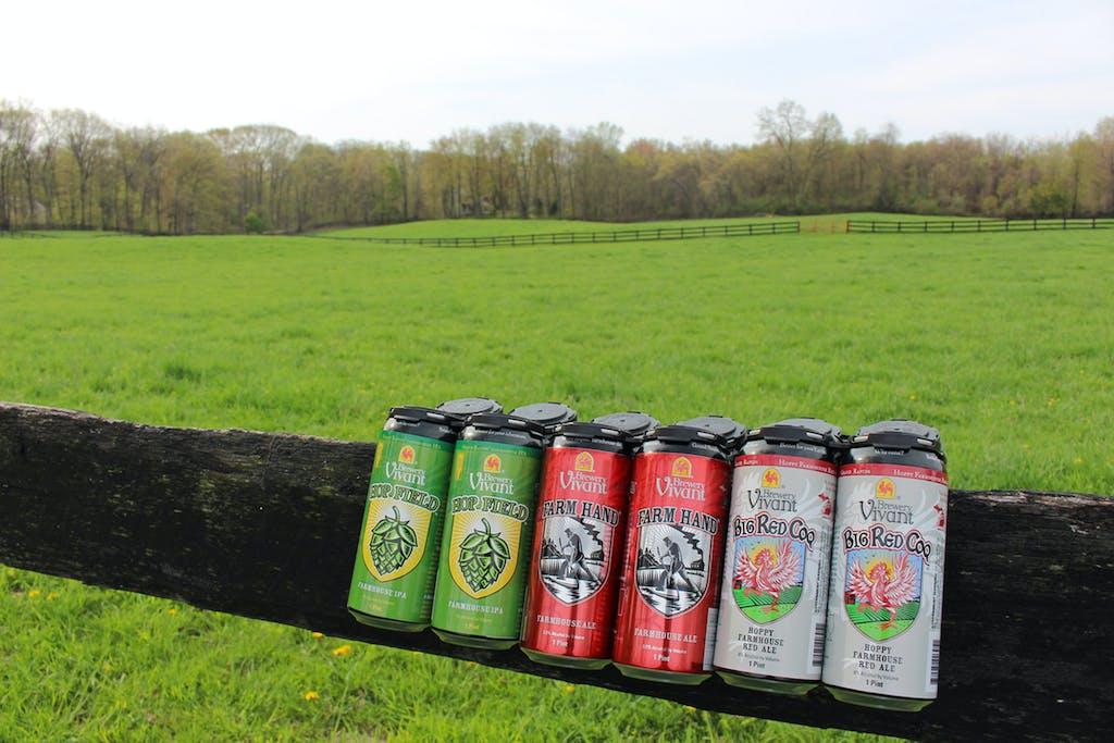 Brewery Vivant 05
