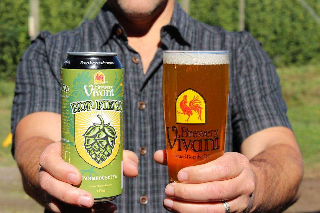 Brewery Vivant 07