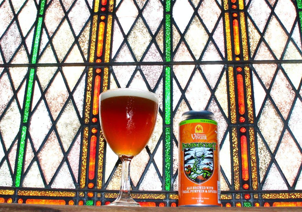 Brewery Vivant 13
