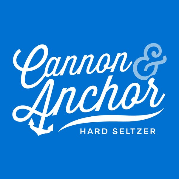 Cannon & Anchor Hard Seltzer