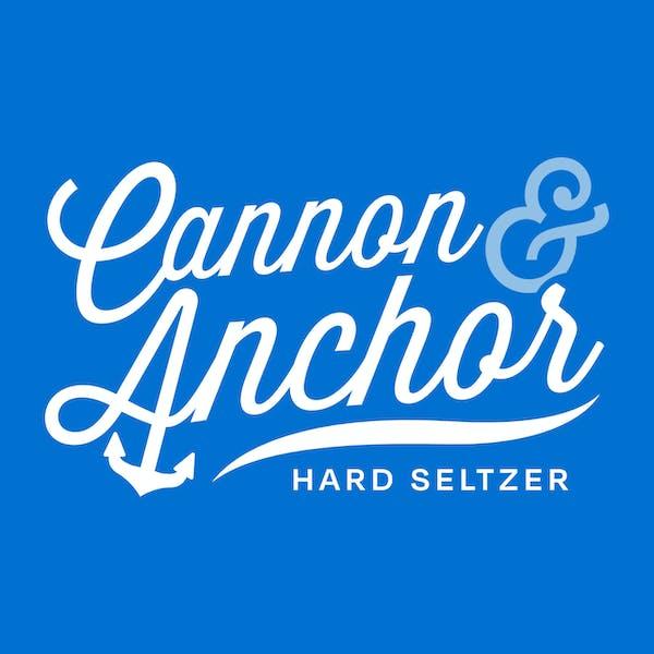 Cannon & Anchor Hard Seltzer