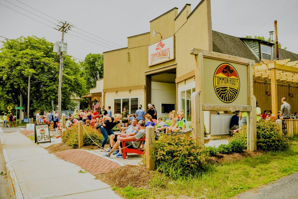 Common Roots Brewing 01